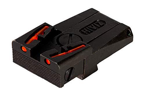 HiViz Fully Adjustable Rear Sight for Glock Pistols. Fits: Glock Gen...