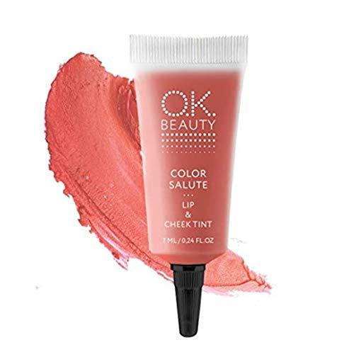 Tinta De Labios Benefit marca O.K. Beauty