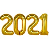 ROCK AND ROLL WITH THE BEST GRADUATION BALLOONS 2021- Looking for graduation party ideas at your place? Scream and say HAPPY GRADUATION with our huge Gold 2021 balloons. This starry and glistening graduation decorations 2021 will astound your guests ...