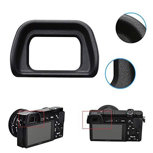 Elektronische Okular-Sucher für Sony Alpha A6300 A6000 NEX6 NEX7 Kameras Ersatz Augenmuschel