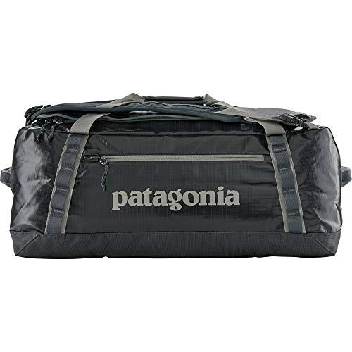 Patagonia Black Hole Duffel Sac à Main Unisexe pour Adulte Bleu Taille Unique 55 l