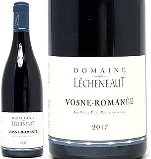 2017 ヴォーヌ ロマネ 750ml フィリップ エ ヴァンサン レシュノー ブルゴーニュ フランス 赤ワイン コク辛口 ワイン ((B0FVVR17))