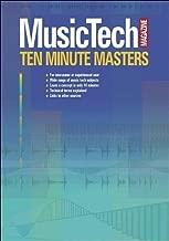 Music Technology Magazine's Ten Minute Masters by Staff of Music Technology Magazine (2006-08-18)