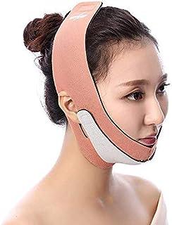 Afslanken van het gezicht Gezichtsverband, Ademende hijsriem, Slank masker voor wangheffen, Bandage voor afslanken van het...