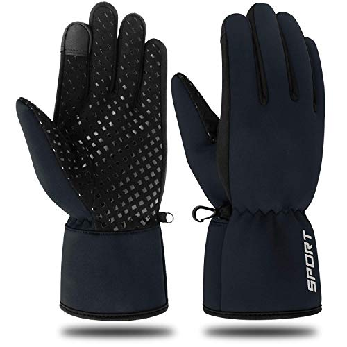 (70% OFF) Touchscreen Friendly Unisex Winter Gloves $5.70 – Coupon Code