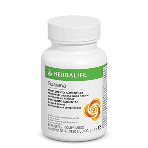 Complemento Alimenticio Natural con Vitamina C y Sabor a Té Verde y Mate Guaraná 61,2 g