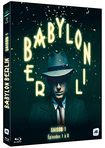 BABYLON BERLIN /V BD [Blu-ray]