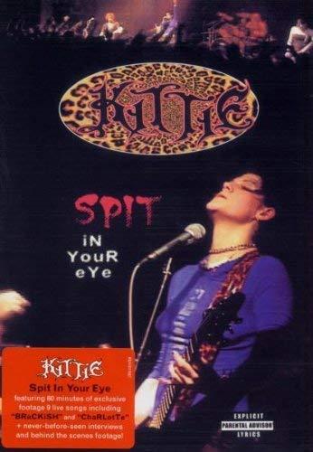 Kittie - Spit in your Eye