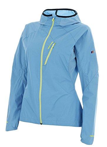 Berghaus Womens Vapour Windstopper Hybrid Jacket