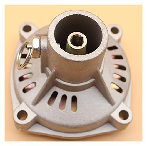 Conjunto de cubierta de tambor de embrague compatible con H-ONDA GX31 GX35 GX35NT HHT31S 35CC 35.8CC Motor pequeño de 4 ciclos Accesorios para recortadora de motor Desbrozadora