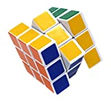 Little Treasures Cube 3 x 3 Speed Smooth Magic Stickered Cube Puzzles