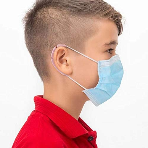 Ear 5 ☆ popular Protectors for Face Mask Makes Term Long More Comforta Mail order cheap Wear