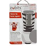Zubits Solución de cordón magnético (Cordones de Seguridad) para Hombre 3 - Rendimiento/Adulto...