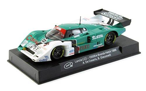 Slot.it CA21e Lancia LC2 n.6 1000Km Brands Hatch 1986