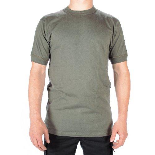 Leo Köhler Original Bundeswehr Unterhemd, Größe:5 (M)