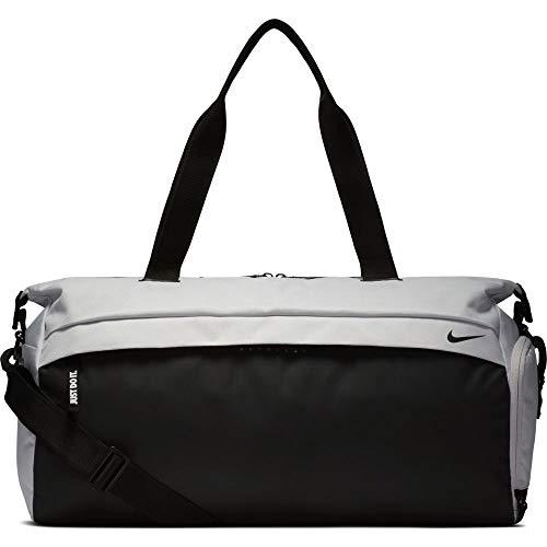 Nike W Nk Radiate Club, Damen Kuriertasche, Mehrfarbig (Vast Grey/Black Blac), 8x15x20 cm (W x H L)