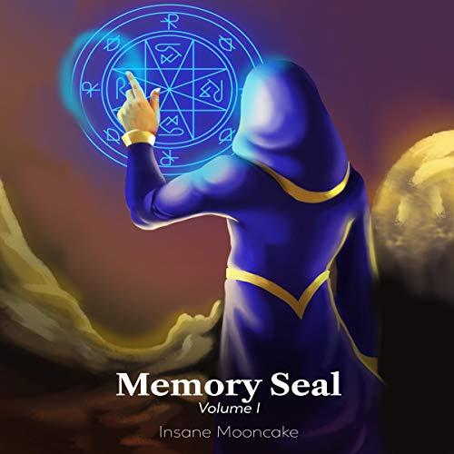 Memory Seal, Vol. 1 audiobook cover art