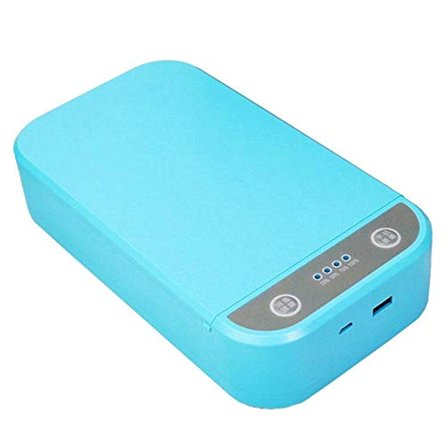 Maschera Telefono Cellulare UV sterilizzatore Multifunzionale UV Fragranza Macchina Biancheria intima sterilizzatore
