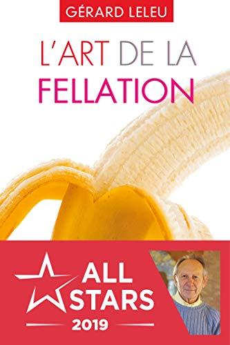 L'art de la fellation / L'art du cunnilingus (COUPLE POCHE)