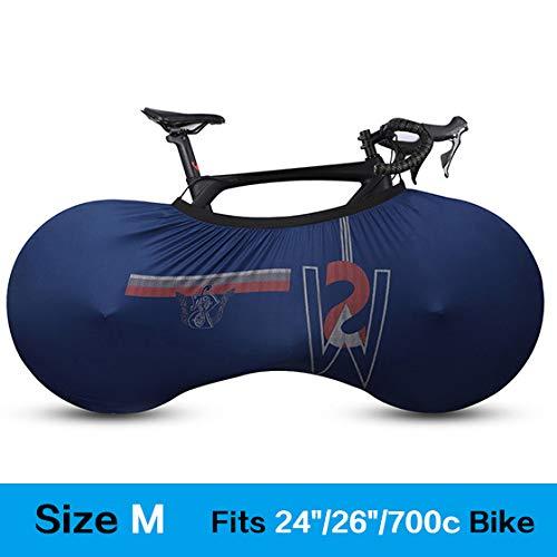 LuTuo Fietshoes, antistof, hoge elastische bandenpakket, krasbestendig, beschermende uitrusting voor mountainbikes, vouwfietsen, mountainbikes, racefietsen