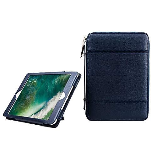 rongjuyi Conveniente for el iPad Mini 1/2/3 Cubierta Protectora de multifunción de Apple Protección de la Tableta Cubierta Protectora del Caso Anti-caída (Color : 01)