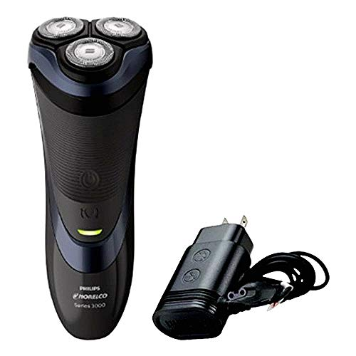 Philips Norelco 3700 Shaver S3570 Electric Shaver Series 3000 Wet & Dry Shaver - (Unboxed)