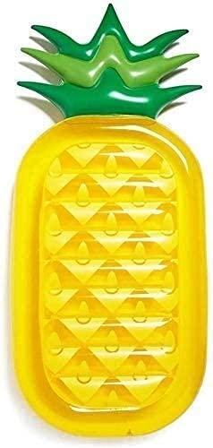 XXSHN Piscina para niños Jieer, colchón Flotante Inflable para Piscina, colchón de Aire de PVC, Tumbona Inflable para Piscina