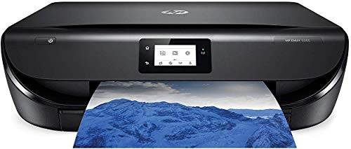 HP ENVY 5055 Wireless All-in-One Photo Printer, HP Instant Ink or Amazon Dash...