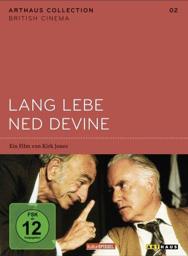 Lang lebe Ned Devine! - Arthaus Collection British Cinema