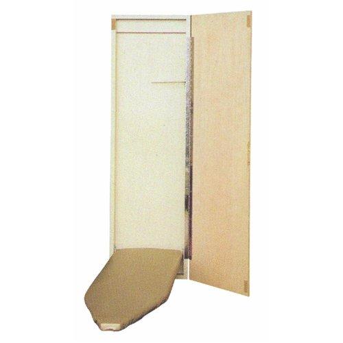- Iron-A-Way Handi-Press Surface/Wall Mount Ironing Board Center