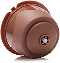 Refillable Coffee Capsule Pods For Dolce Gusto Nescafe Maker