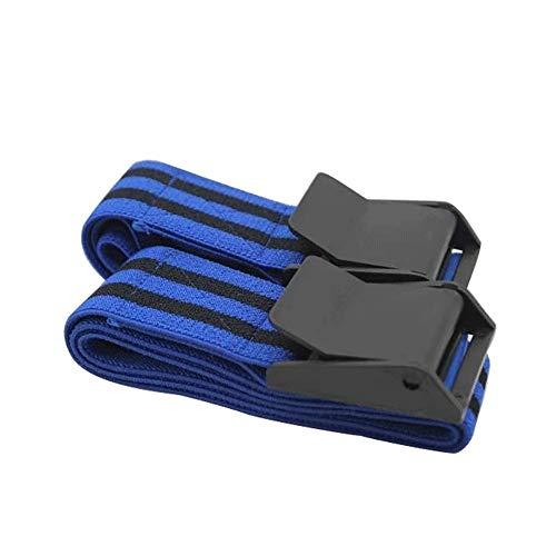 Generies BFR - Cintura per allenamento con blocco del flusso sanguigno