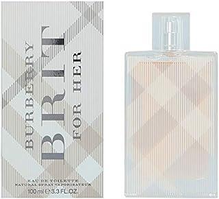 Burberry Brit Eau de Toilette para Mujer - 100 ml