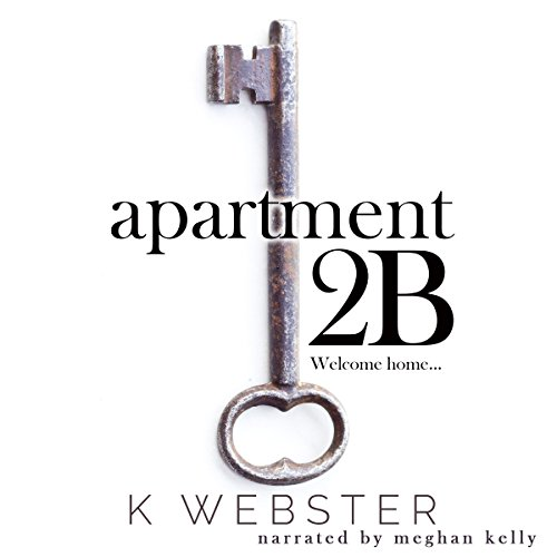 Apartment 2B audiobook cover art