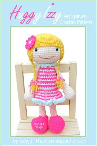 Designer Amigurumi: A Cosmopolitan Collection of Crochet Creations ... | 500x333