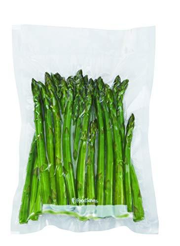FoodSaver 1-Quart Precut Heat-Seal Bags