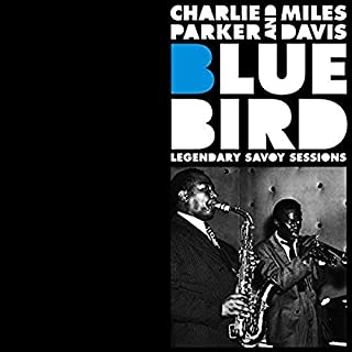 Bluebird: Legendary Savoy Sessions - Complete 24Bit