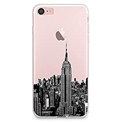 A great, inexpensive phone case for anyone who has an iPhone and who loves NYC.