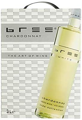 Bree Chardonnay Halbtrocken Bag-in-box (1 x 3 l)