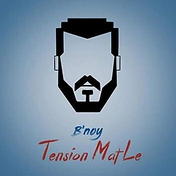 Tension Mat Le