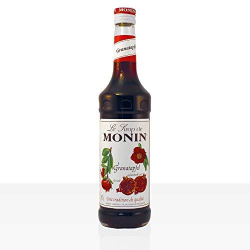 Le Sirop de Monin Granatapfel Sirup 0,7l Flasche