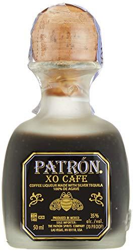 Patrón Patron XO Café Liqueur Liköre  (1 x 0.05 l)