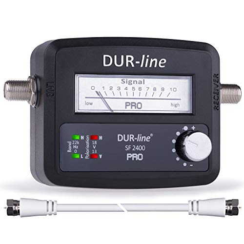 Dura-Sat GmbH & Co.KG -  DUR-line® SF 2400