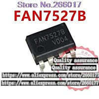 10PCS FAN7527B FAN7527 DIP8 In Stock
