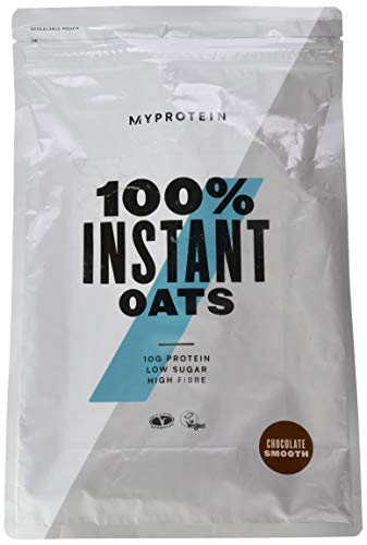 Myprotein Instant Oats Chocolate 2500 g