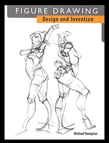 figure drawing : design and invention (English Edition)
