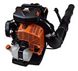 Echo PB-9010T 79.9 cc Backpack Blower Tube Mounted Throttle - Most...