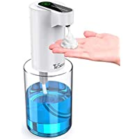 Tesecu Automatic Touchless Dispenser