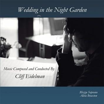 Wedding in the Night Garden