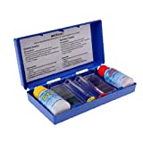 Catyrre PH - Set de prueba de calidad de agua para acuario